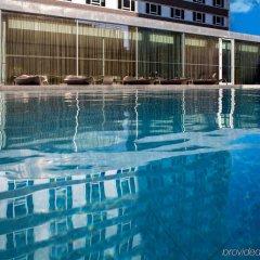 Sheraton Lisboa Hotel & Spa бассейн фото 3