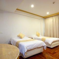 Отель Chaidee Mansion Бангкок фото 5