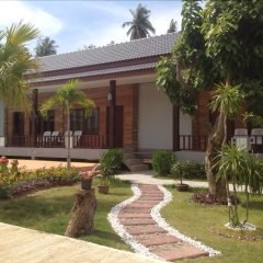 Отель Khum Laanta Resort Ланта фото 13