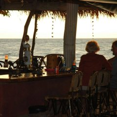 Отель Ocean View Resort Ланта помещение для мероприятий