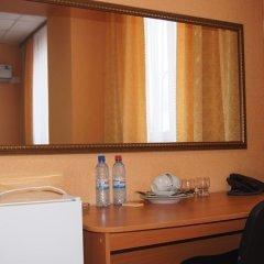 Гостиница Радуга в Нягани отзывы, цены и фото номеров - забронировать гостиницу Радуга онлайн Нягань фото 2