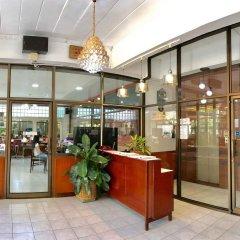 Отель Tat Residence Бангкок интерьер отеля фото 3