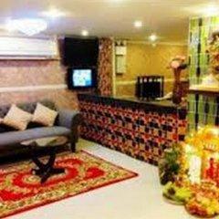 Отель Penang Palace Таиланд, Бангкок - отзывы, цены и фото номеров - забронировать отель Penang Palace онлайн интерьер отеля фото 3