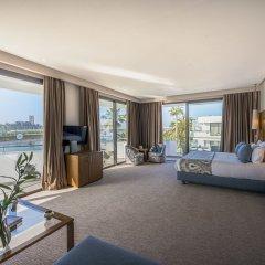 Отель Le Dawliz Hotel & Spa Марокко, Схират - отзывы, цены и фото номеров - забронировать отель Le Dawliz Hotel & Spa онлайн комната для гостей