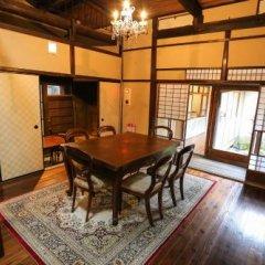 Отель Machiya Inn Omihachiman Омихатиман в номере фото 2