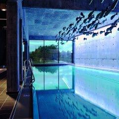 Отель Roros Hotell бассейн фото 3
