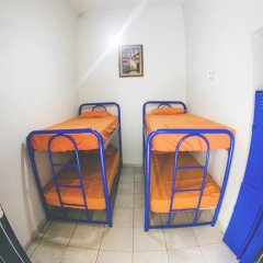 Blue Pepper Hostel Downtown Гвадалахара детские мероприятия