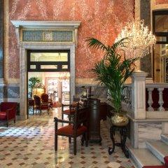 Pera Palace Hotel интерьер отеля