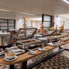 Отель Lux Lisboa Park питание