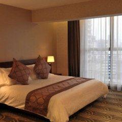 Отель Star Points Hotel Kuala Lumpur Малайзия, Куала-Лумпур - отзывы, цены и фото номеров - забронировать отель Star Points Hotel Kuala Lumpur онлайн комната для гостей фото 5