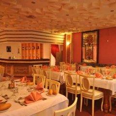 Отель Primalife Skanes Thalasso Монастир помещение для мероприятий