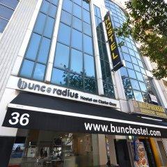 Отель Bunc @ Radius Clarke Quay балкон