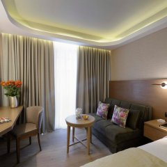 Отель Wyndham Athens Residence комната для гостей фото 2