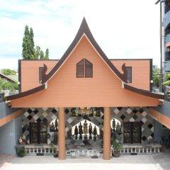 Отель Hostel Wing @ A2sea Таиланд, Паттайя - отзывы, цены и фото номеров - забронировать отель Hostel Wing @ A2sea онлайн