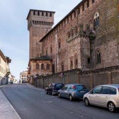 Отель Al Castello di Leonardo Капральба фото 3