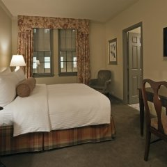 Отель The Henley Park Hotel США, Вашингтон - отзывы, цены и фото номеров - забронировать отель The Henley Park Hotel онлайн удобства в номере фото 2