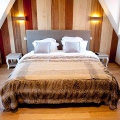 Отель B&B The Nest Бельгия, Брюссель - отзывы, цены и фото номеров - забронировать отель B&B The Nest онлайн комната для гостей фото 4