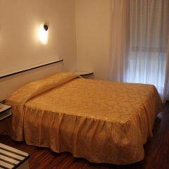 Отель Le Colombelle Массанзаго комната для гостей