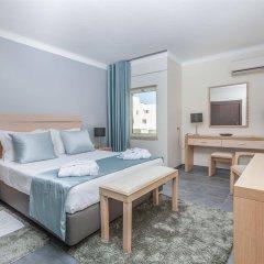 Отель Santa Eulalia Hotel Apartamento & Spa Португалия, Албуфейра - отзывы, цены и фото номеров - забронировать отель Santa Eulalia Hotel Apartamento & Spa онлайн комната для гостей