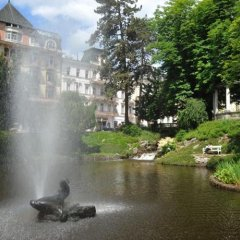 Hotel Cristal Palace фото 5
