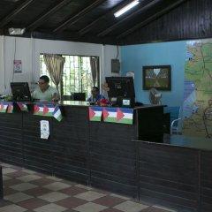 Отель Cañon de la Vieja Lodge Коста-Рика, Sardinal - отзывы, цены и фото номеров - забронировать отель Cañon de la Vieja Lodge онлайн детские мероприятия фото 2