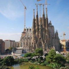 Отель Lepant SDB Испания, Барселона - отзывы, цены и фото номеров - забронировать отель Lepant SDB онлайн фото 5