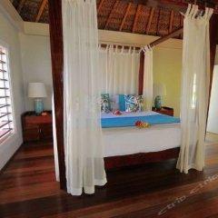 Отель Blue Lagoon Beach Resort Фиджи, Матаялеву - отзывы, цены и фото номеров - забронировать отель Blue Lagoon Beach Resort онлайн ванная