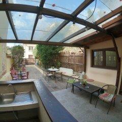 Отель Studios Arabas Греция, Салоники - отзывы, цены и фото номеров - забронировать отель Studios Arabas онлайн фото 5