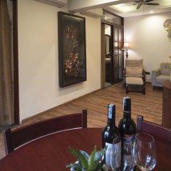 Отель Silk Sense Hoi An River Resort интерьер отеля фото 3