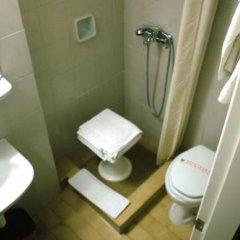 Отель Amalia Греция, Салоники - отзывы, цены и фото номеров - забронировать отель Amalia онлайн ванная