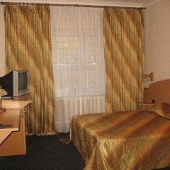 Гостиница Восток сейф в номере