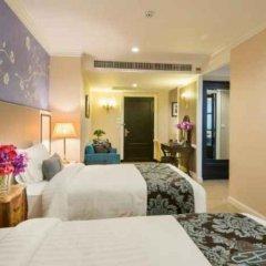 Отель Saras Бангкок спа