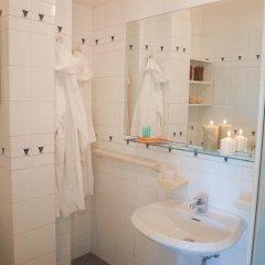 Отель Residence Internazionale ванная