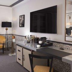 Hotel Californian удобства в номере