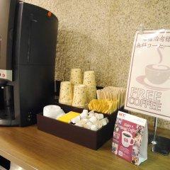 Hotel MyStays Utsunomiya Уцуномия интерьер отеля фото 2