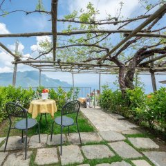 Отель Villa Amore Италия, Равелло - отзывы, цены и фото номеров - забронировать отель Villa Amore онлайн фото 3