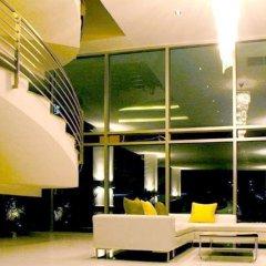 Отель Seven Place Executive Residences Бангкок интерьер отеля фото 2