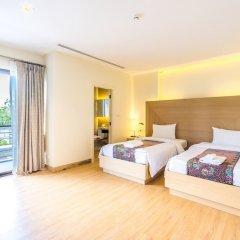 Отель Baan Suwantawe комната для гостей фото 5