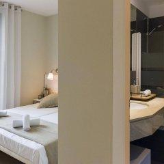 Отель Palau de la Musica Apartments Испания, Барселона - отзывы, цены и фото номеров - забронировать отель Palau de la Musica Apartments онлайн спа