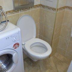 Апартаменты Na Botkinskoj Apartments Санкт-Петербург ванная
