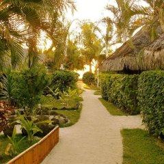 Отель Village Temanuata Французская Полинезия, Бора-Бора - отзывы, цены и фото номеров - забронировать отель Village Temanuata онлайн фото 18