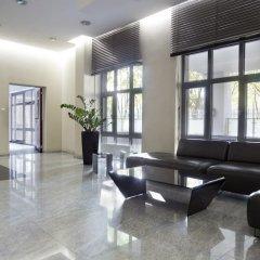 Апартаменты P&O Apartments Fabryczna 3 интерьер отеля фото 3