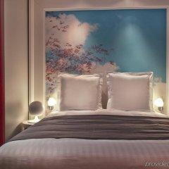 Отель Basile Франция, Париж - отзывы, цены и фото номеров - забронировать отель Basile онлайн комната для гостей фото 3