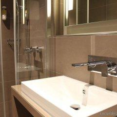 Отель ENGIMATT Цюрих ванная фото 2