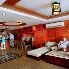 Отель Kim Hoang Long Нячанг фото 15
