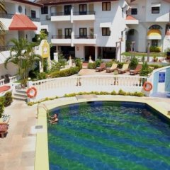Отель Alegria - The Goan Village фото 5