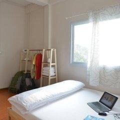 PanPan Hostel Bangkok Бангкок комната для гостей фото 4