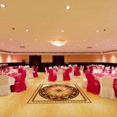 Smana Hotel Al Raffa Дубай помещение для мероприятий фото 2