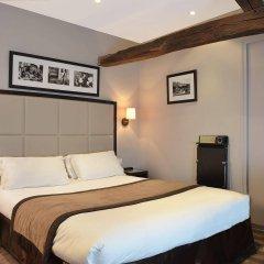 Отель Bastille Spéria Франция, Париж - 1 отзыв об отеле, цены и фото номеров - забронировать отель Bastille Spéria онлайн комната для гостей фото 2