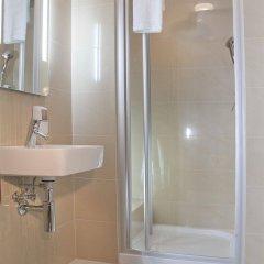 Отель Kobza Haus Польша, Гданьск - 1 отзыв об отеле, цены и фото номеров - забронировать отель Kobza Haus онлайн ванная фото 2